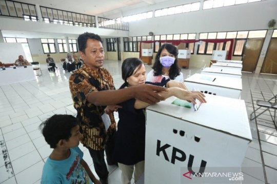 """Bawaslu temukan pelanggaran kampanye """"festival mancing"""" di Indramayu"""
