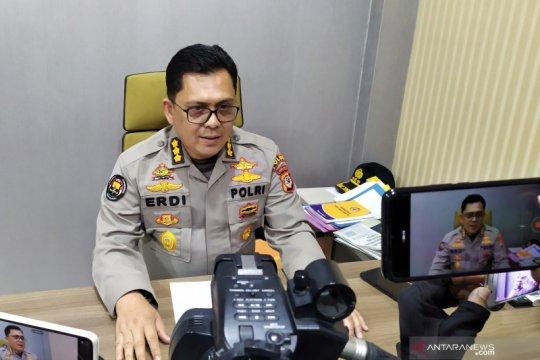 Polda Jawa Barat lakukan patroli siber kampanye daring