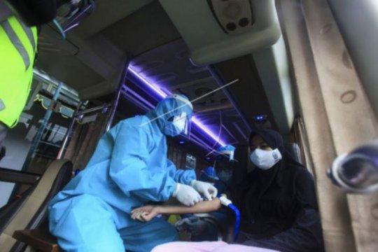 Bertambah 49, pasien positif COVID-19 di DIY naik jadi 2.607 kasus