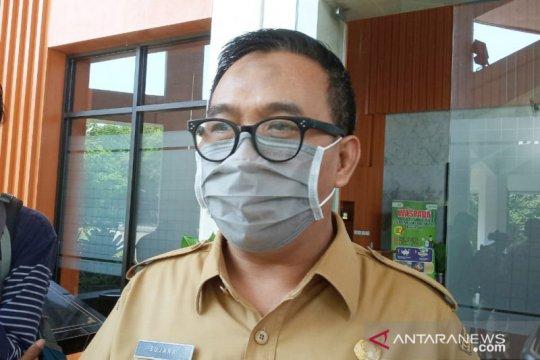 Ketua DPRD Bogor positif COVID-19, paripurna APBDP digelar virtual