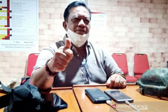 Manajemen Kalteng Putra hargai penundaan bergulirnya Liga 2 Indonesia