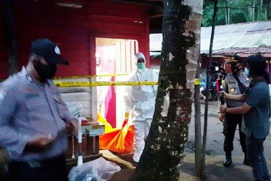 Polisi selidiki kakek meninggal di lokalisasi