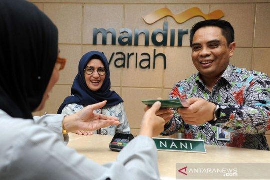 Kementerian BUMN: Bank syariah BUMN akan digabungkan dalam waktu dekat