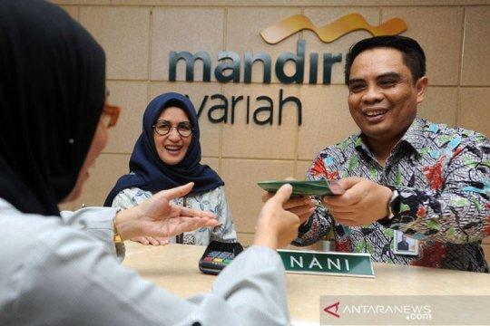 Kemarin, rencana penggabungan bank Syariah BUMN sampai BI serap SBN