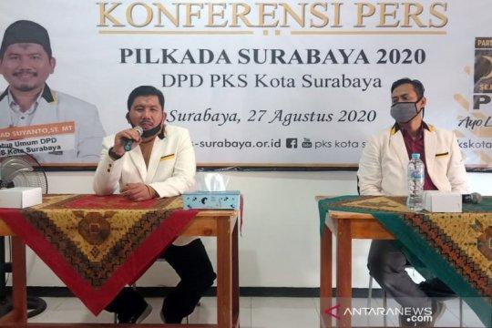 Pilkada Surabaya, PKS sasar milenial dulang suara Machfud-Mujiaman