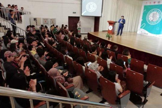 Mahasiswa kedokteran Indonesia di China protes wacana dokter asing