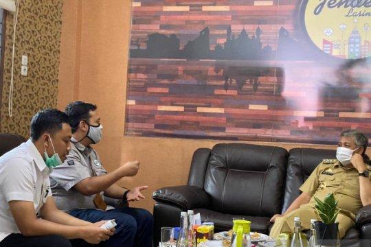 Kabupaten Pinrang jadi percontohan penerapan Kartu Tani