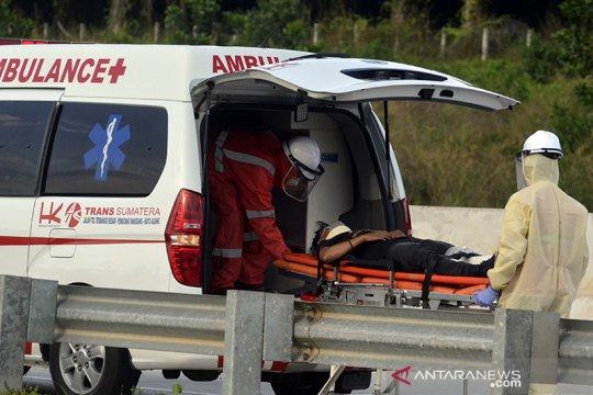 Tekan fatalitas kecelakaan, Jarak Aman dorong regulasi & budaya tertib