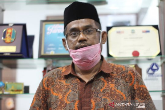 Pemko Banda Aceh serukan masjid ikhtiar tanggulangi COVID-19