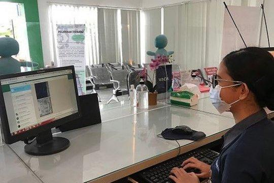 BPJS Kesehatan Sorong sediakan layanan daring JKN-KIS