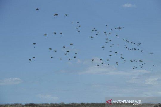 """AWR Pandanwangi disiapkan sebagai """"military tourism"""" di Lumajang-Jatim"""