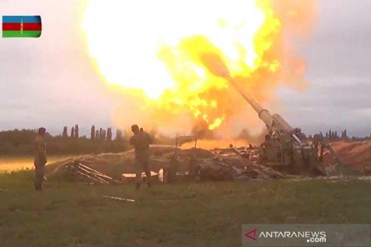 Armenia nyatakan Sukhoi miliknya ditembak jatuh, Azerbaijan membantah
