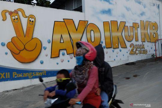 BKKBN beri layanan kontrasepsi kepada 250 ribu akseptor KB di Indonesia