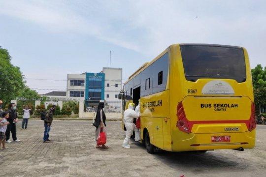 Pasien sembuh dari COVID-19 di DKI Jakarta bertambah 1.132