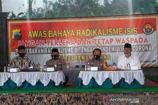 Polda Jateng: Pondok pesantren berperan penting tangkal radikalisme