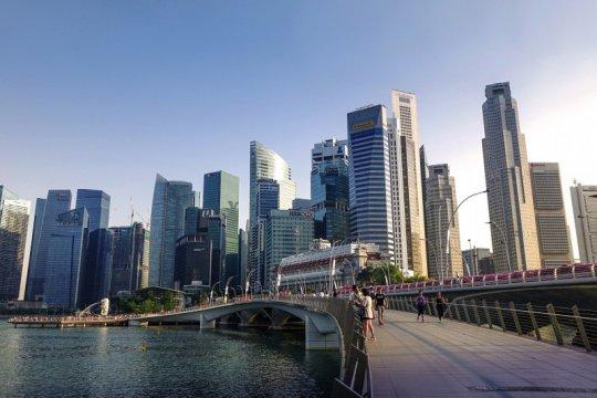 Singapura tuntut aktivis yang berunjuk rasa seorang diri