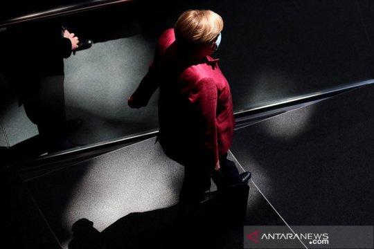 Merkel sebut Jerman akan perketat pembatasan COVID-19