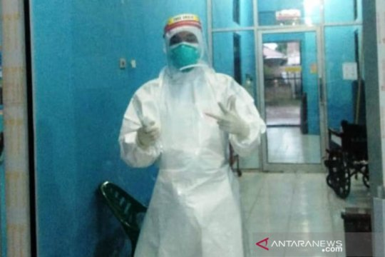 Penderita COVID-19: Terinfeksi virus corona itu sangat berat