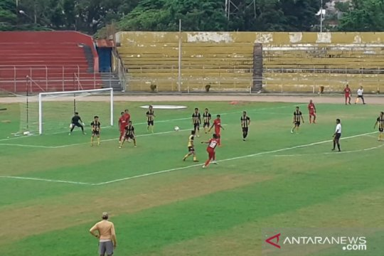 Semen Padang kontrak enam pemain hadapi Liga 2
