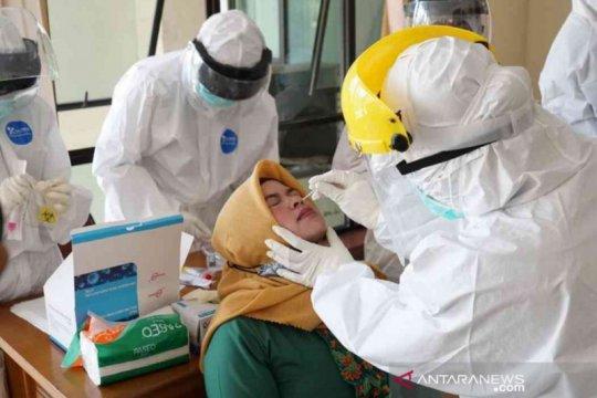 94 persen pasien COVID-19 di Kabupaten Bekasi sudah sembuh