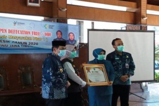 Empat daerah di Jatim dinyatakan ODF