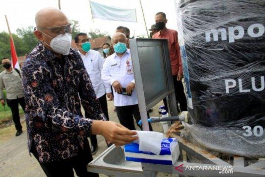 "Kemenkop-UKM bantu 1,1 juta UMKM di Jatim program ""BANPRES-PUM"""