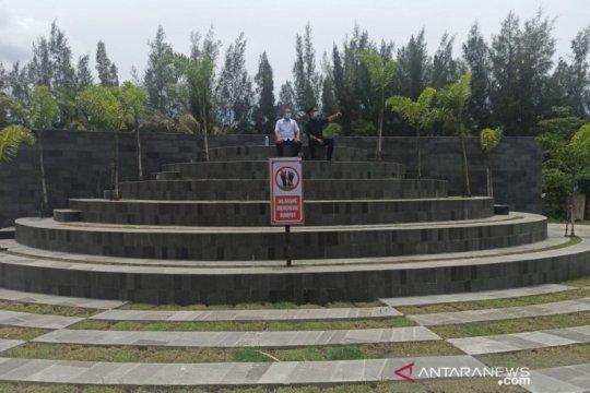 Rawat cagar budaya, Pemprov Aceh bangun tugu nol Banda Aceh