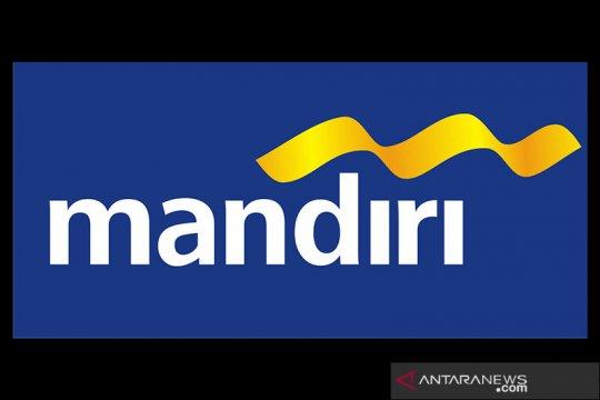 Bank Mandiri tawarkan diskon belanja sambut HUT ke-22