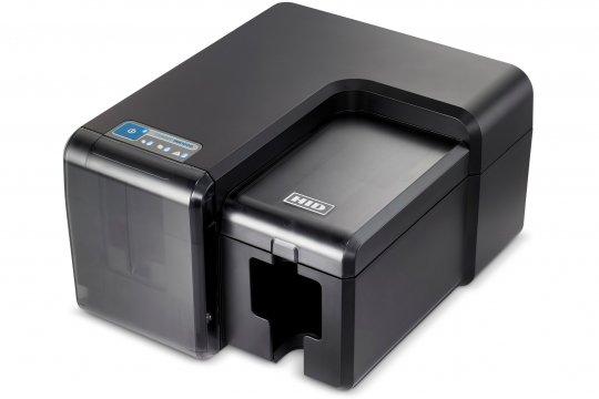 "HID Fargo Ink 1000, printer khusus pencetak ""ID card"""