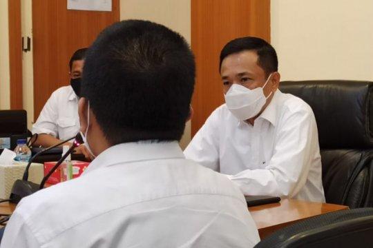 Pj Wali Kota Makassar minta Ombudsman awasi proses izin investasi
