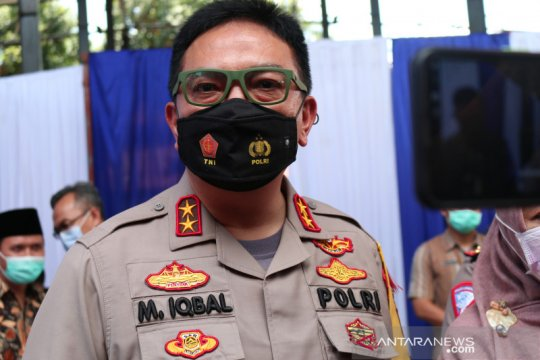Polisi antisipasi kericuhan pilkada dengan komunikasi humanis