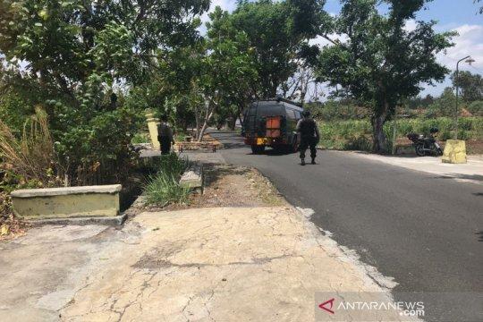 Warga Gunung Kidul terkejut rumah W digeledah Densus 88