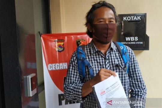 Polda NTB terima laporan dugaan penyimpangan dana bansos Lombok Utara