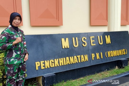 Pengelola Monumen Pancasila Sakti ganti benda sejarah dengan replika