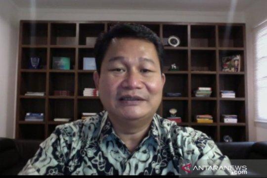 47 persen publik nilai hubungan Indonesia-China tak terkait komunisme