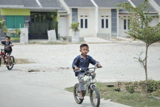 PUPR: Penyaluran FLPP per 30 September tembus 90,59 persen