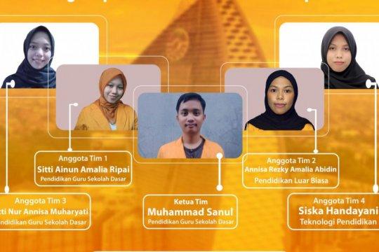 Karya mahasiswa FIP UNM lolos seleksi pendanaan Kemendikbud