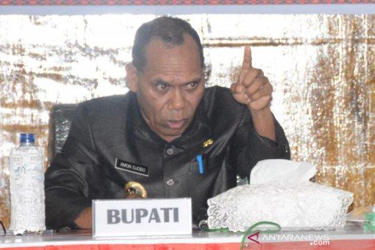 Bupati Alor-NTT klaim berhenti jika warganya meninggal karena COVID