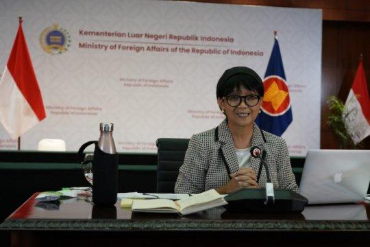 Respons COVID-19, Inggris sumbang 1 juta poundsterling untuk ASEAN