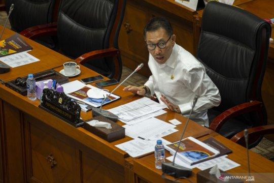 Ketua Komisi III DPR dukung Polri terus mengungkap jaringan teroris