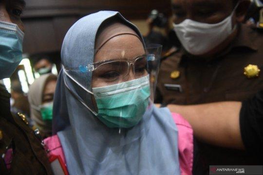 Kuasa hukum Pinangki sebut tak ada peran Jaksa Agung di kasus Djoko