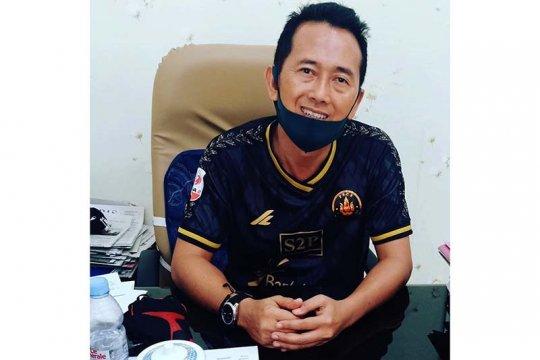PSCS Cilacap minta solusi terkait penundaan Liga 2