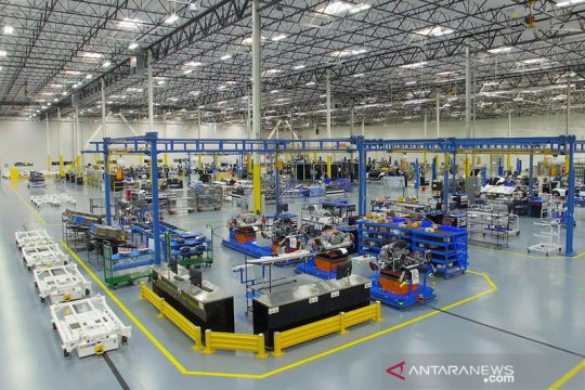 AYRO dan Karma jalin kerja sama produksi 20.000 kendaraan listrik