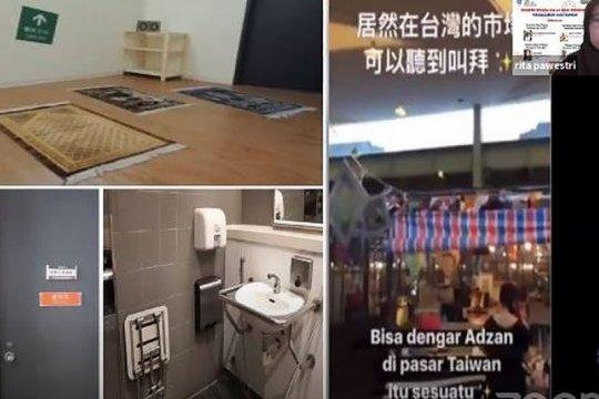 LIPI sarankan Indonesia agar belajar dari Taiwan soal wisata halal