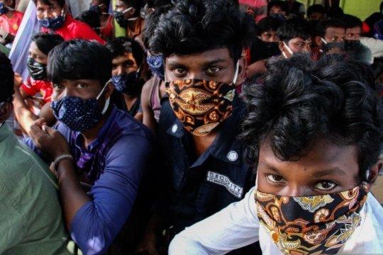 Indonesia desak Myanmar selesaikan akar masalah pengungsi Rohingya