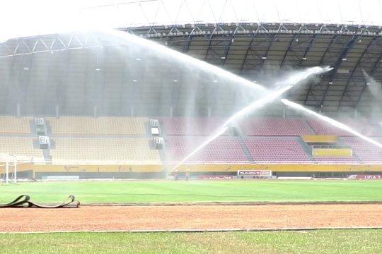 Sumsel siapkan 3 lapangan pendukung sukseskan Piala Dunia U-20