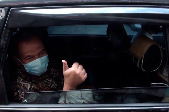 Wali Kota Bandung diperiksa KPK sebagai saksi korupsi RTH