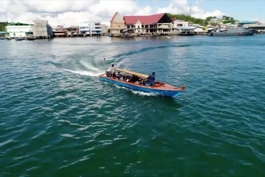 Belakang Padang masih minim armada pengawasan laut perbatasan
