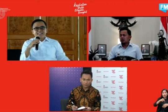 Cara Wali Kota Bogor & Bupati Banyuwangi maksimalkan potensi daerah saat pandemi