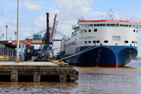KSOP Kelas II Pontianak: Pelabuhan Kijing di tahap uji kelayakan operasional